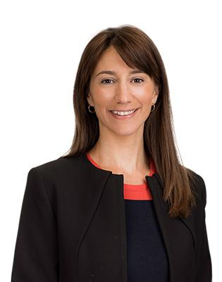 Caroline Blair