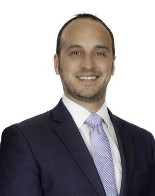 Luke Friedman