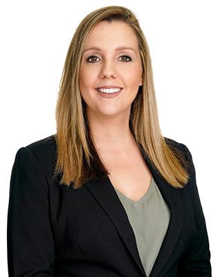 Amanda Reberger