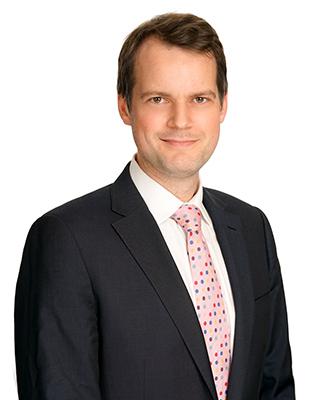 Nicholas Regener
